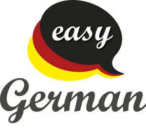 German Easy Title