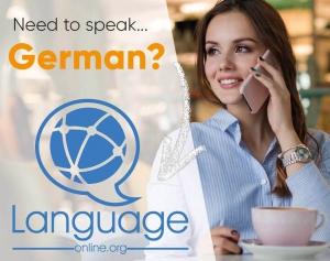 Werbung German Language-online