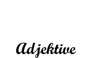 Adjektive